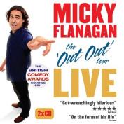 Micky Flanagan Live [Audio]