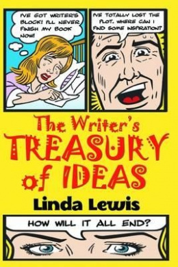 The Writer's Treasury of Ideas