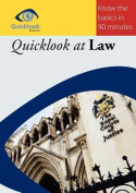 Quicklook at Law