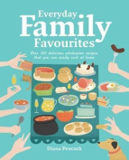 Everyday Family Favourites 2nd Edition