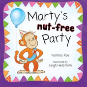 Marty's Nut Free Party