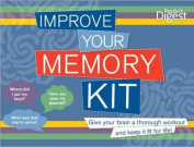 Improve Your Memory Kit