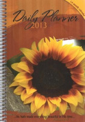 Daily Planner - 2013
