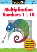 Kumon Focus On Multiplication