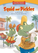 Squid and Pickles (Funny Bone Readers