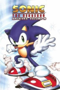 Sonic the Hedgehog Archives, Volume 19