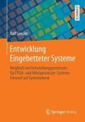 Entwurf Eingebetteter Systeme
