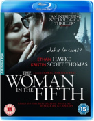 The Woman in the Fifth [Region B] [Blu-ray]
