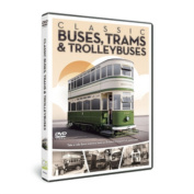 Classic Buses, Trams and Trolleybuses [Region 2]