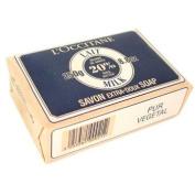 Shea Butter Extra Gentle Soap - Milk, 250g/260ml