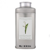 Lily of the Valley Talcum Powder, 100g/100ml