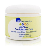 Clear Complexion Pads, 50pads