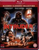 Intruder [Region B] [Blu-ray]
