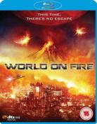 World On Fire [Region B] [Blu-ray]