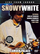 Snowy White - Live From London [Region 2]