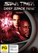 Star Trek: Ds9 S1 [Region 4]