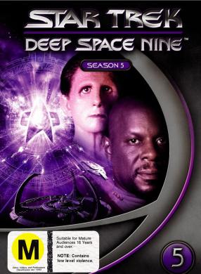 Star Trek: Ds9 S5