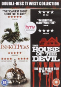 The Innkeepers/The House of the Devil [Region 2]