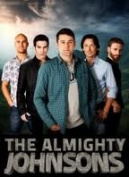 The Almighty Johnsons - Season 2 [Region 4]