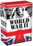 Great British Movies: WW2 [Region 2]