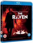 The Raven [Region B] [Blu-ray]