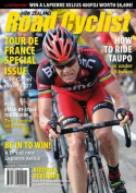 NZ Cycling Journal - 1 year subscription - 7 issues