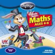 Reader Rabbit: Maths Ages 4-6