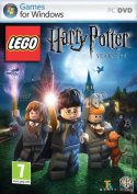 LEGO Harry Potter [Region 2]