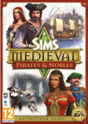 The Sims Medieval [Region 2]