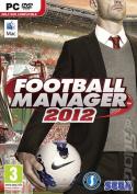Football Manager 2012 [Region 2]