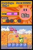 Kirby Mass Attack [Region 2]