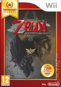 The Legend of Zelda [Region 2]