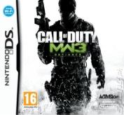 Call of Duty: Modern Warfare 3 [Region 2]
