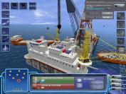 Oil Platform Simulator [Region 2]