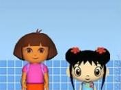 Dora and Friends' Pet Shelter
