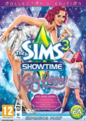 The Sims 3: Showtime [Region 2]