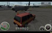 Airport Firefighter Simulator [Region 2]