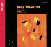 Getz/Gilberto [Classics International Version]
