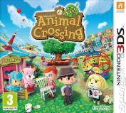 Animal Crossing: New Leaf [Region 2]