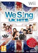 We Sing: UK Hits [Region 2]