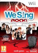 We Sing Rock! [Region 2]