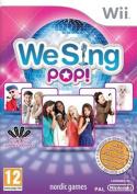 We Sing Pop! [Region 2]