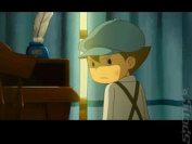 Professor Layton and the Spectre's Call [Region 2]