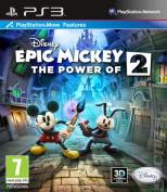 Disney: Epic Mickey 2 [Region 2]