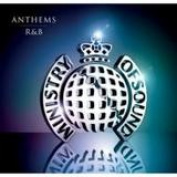 Ministry of Sound Anthems: R&B [Explicit]