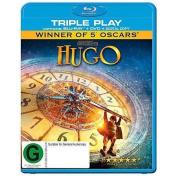 Hugo Blu-ray/ [2 Discs] [Region B] [Blu-ray]