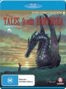 Tales From Earthsea [Blu-ray] [Region B] [Blu-ray]