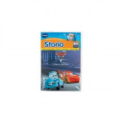 VTech Storio Cars Toon Story Cartridge