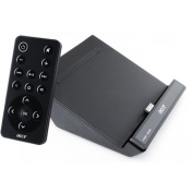 Acer Iconia Tab dock with remote