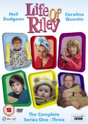 Life of Riley [Region 2]